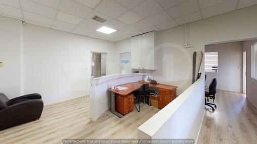 משרד בבניין בית העץ הנדיב | קומה 1 | שטח 180מ״ר  | תמונה #2 - 1