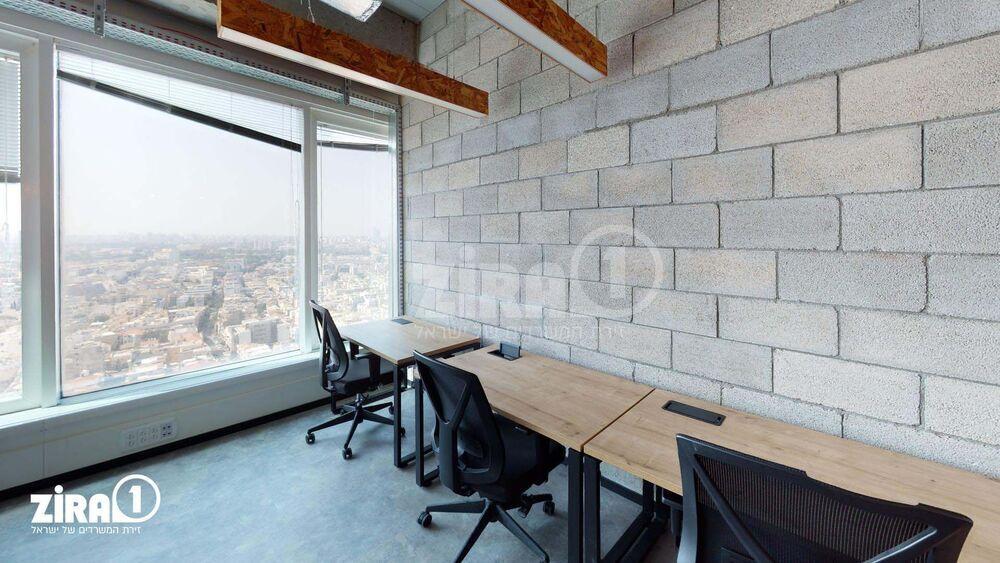 rent24 Yehuda Halevi | משרד פרטי ל-  1 - 7 אנשים  | תמונה #2 - 1