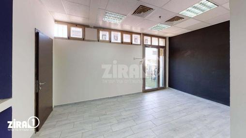 משרד בבניין עתיר ידע 23 | קומה 4 | שטח 150מ״ר  | תמונה #3 - 1