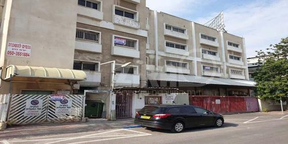 בניין הפרדס 5 באזור | רמת הבניין classC | תמונה #2 - 1