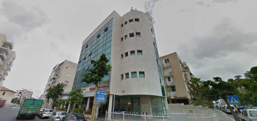 בניין חלוצי יסוד המעלה 7 בראשון לציון   רמת הבניין classB   תמונה #0 - 1