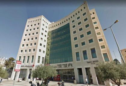 בניין יפו 216   בירושלים | רמת הבניין classB | תמונה #2 - 1