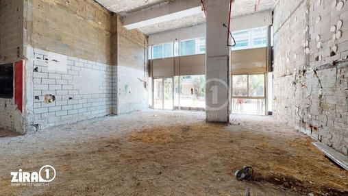 משרד בבניין מגדלי זיו- בניין D | קומה 0 | שטח 115מ״ר  | תמונה #18 - 1