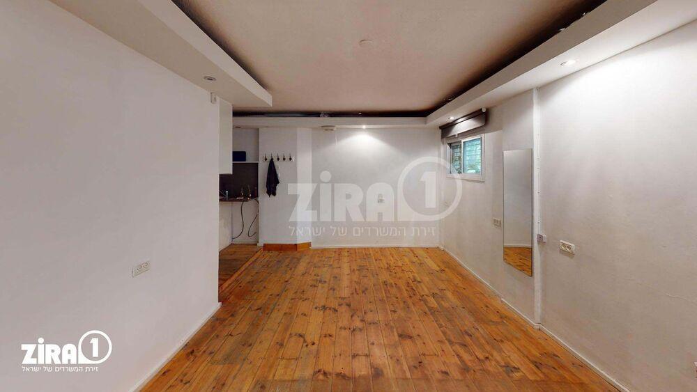 משרד בבניין הקליר 24 | קומה -1 | שטח 40מ״ר  | תמונה #0 - 1
