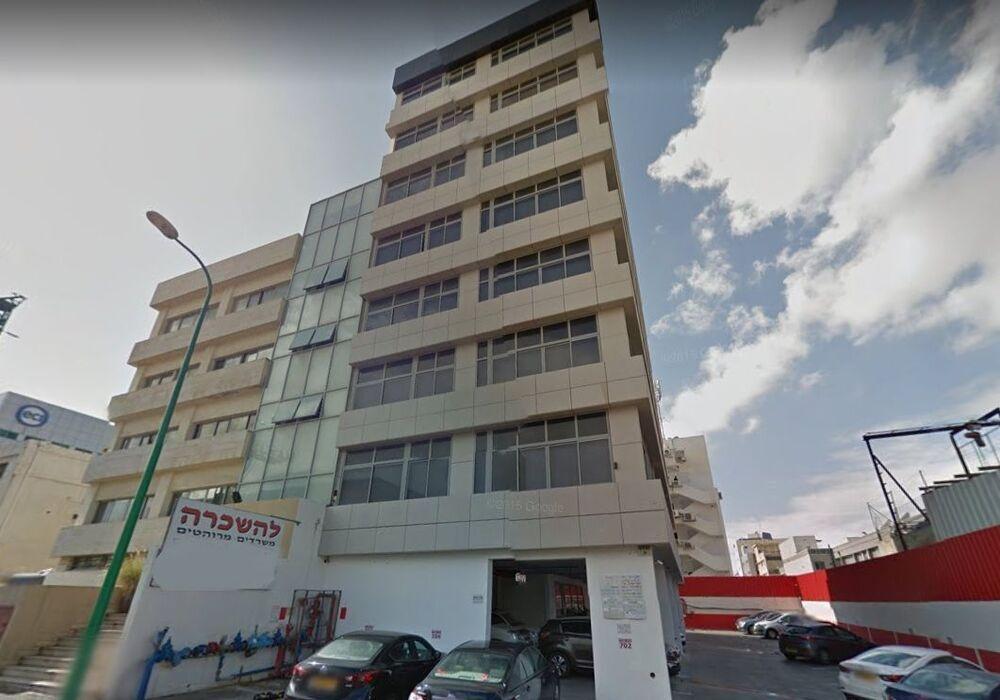 בניין בניין הסיבים  בפתח תקווה | רמת הבניין classB | תמונה #0 - 1