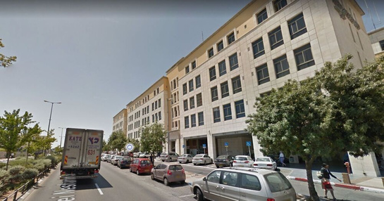 בניין כנפי נשרים 24 בירושלים | רמת הבניין classA | תמונה #21 - 1