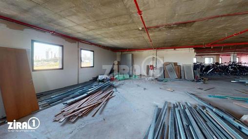 משרד בבניין בזל 25 | קומה 3 | שטח 1300מ״ר  | תמונה #2 - 1