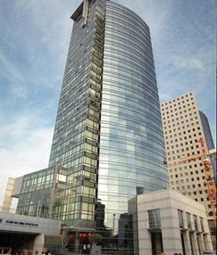 בניין מגדל המילניום בתל אביב יפו | רמת הבניין classA | תמונה #10 - 1