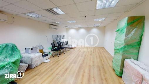 משרד בבניין שדרות ההסתדרות 251 | קומה 1 | שטח 47מ״ר  | תמונה #14 - 1