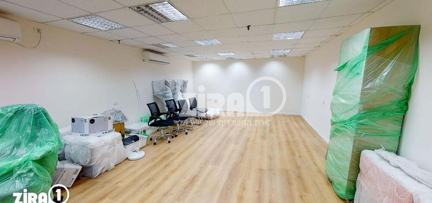 משרד בבניין שדרות ההסתדרות 251 | קומה 1 | שטח 47מ״ר  | תמונה #0 - 1