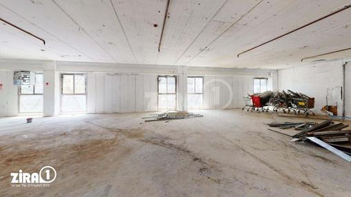 משרד בבניין שדרות ההסתדרות 251 | קומה 2 | שטח 1050מ״ר  | תמונה #11 - 1
