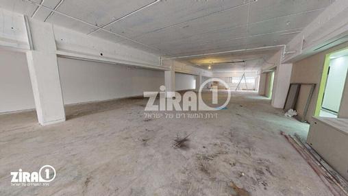 משרד בבניין שדרות ההסתדרות 251 | קומה 0 | שטח 800מ״ר  | תמונה #12 - 1