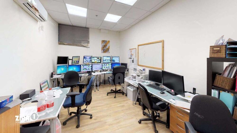 חלל עבודה CoWorking Israel- התעשייה 21 ברעננה | קומה null | תמונה #0 - 1