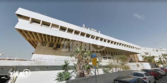 בניין כיכר אתרים בתל אביב יפו | רמת הבניין classC | תמונה #0 - 1