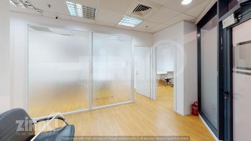 משרד בבניין בניין שטרן | קומה 0 | שטח 125מ״ר  | תמונה #12 - 1