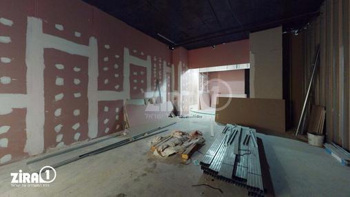 משרד בבניין האומן 25 | קומה 1 | שטח 1200מ״ר  | תמונה #23 - 1