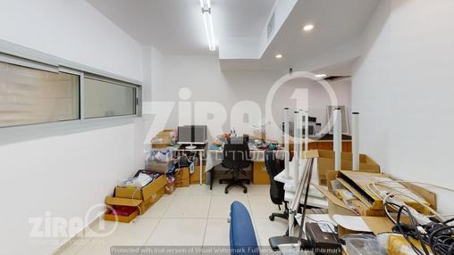 משרד בבניין התעשייה 25 | קומה 1 | שטח 70מ״ר  | תמונה #19 - 1