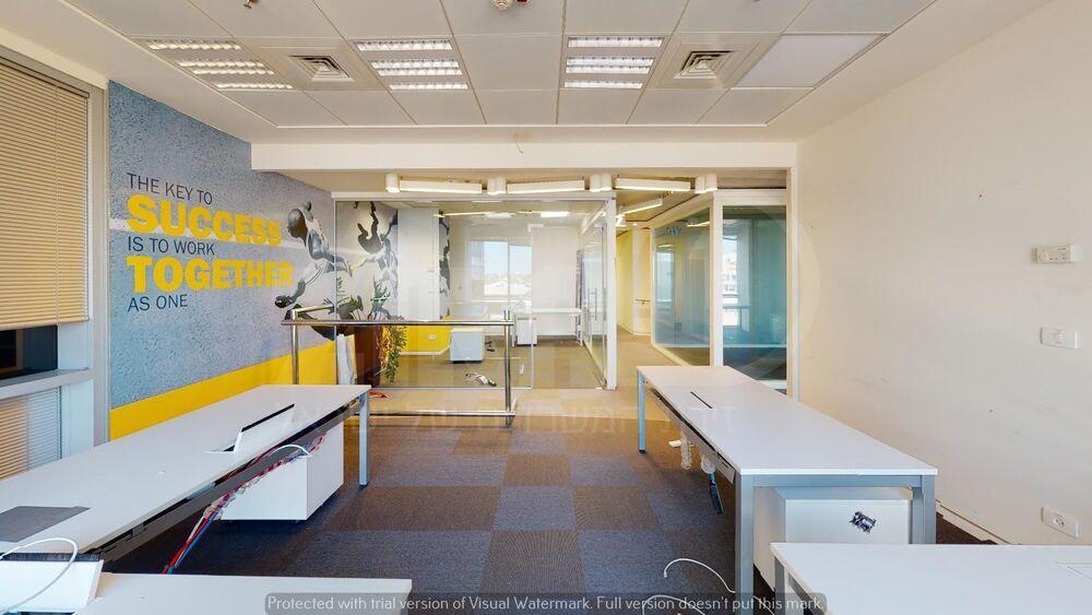 משרד בבניין משכית 25 | קומה 2 | שטח 1050מ״ר  | תמונה #0 - 1