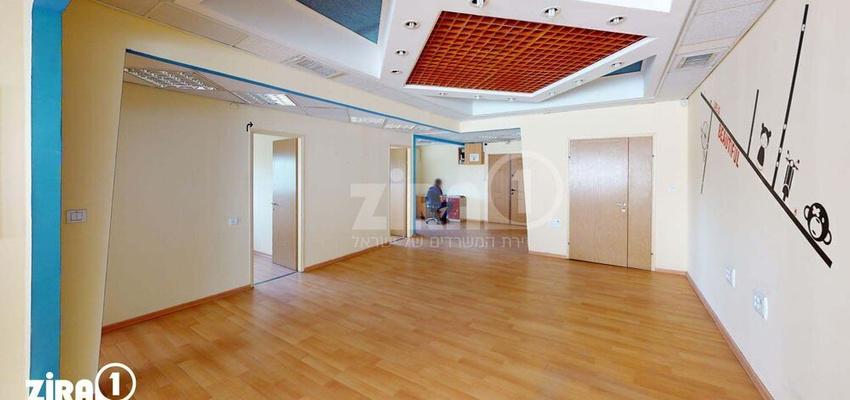 """משרד בבניין התע""""ש 25   קומה 2   שטח 150מ״ר    תמונה #0 - 1"""
