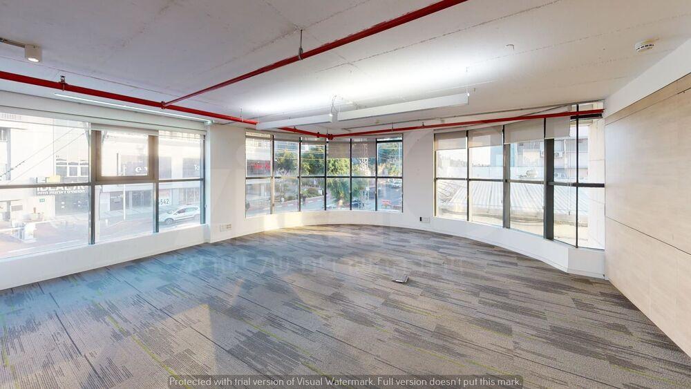 משרד בבניין בניין שטרן   קומה 3   שטח 425מ״ר    תמונה #0 - 1
