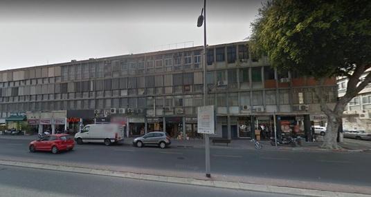 בניין קרליבך 25 בתל אביב יפו | רמת הבניין classC | תמונה #2 - 1