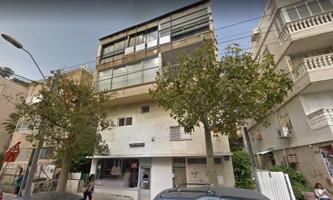 בניין טשרניחובסקי 25 בתל אביב יפו | רמת הבניין classC | תמונה #3 - 1