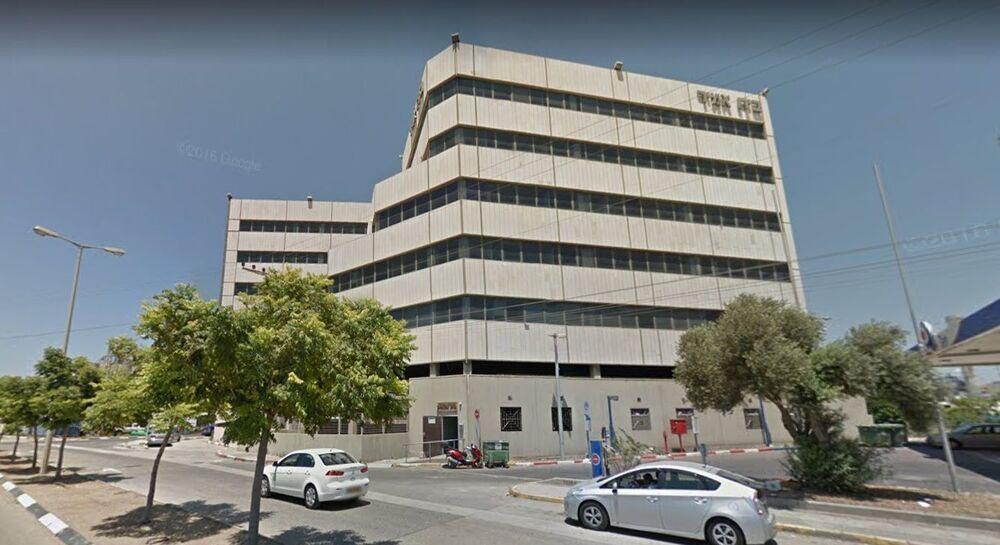 בניין בית אמיר  בחיפה  | רמת הבניין classC | תמונה #0 - 1