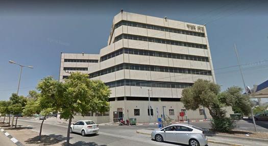 בניין בית אמיר  בחיפה  | רמת הבניין classC | תמונה #2 - 1
