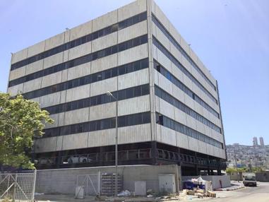 בניין בית אמיר  בחיפה  | רמת הבניין classC | תמונה #4 - 1