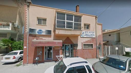 בניין הכנסת 25 בעפולה | רמת הבניין classC | תמונה #6 - 1