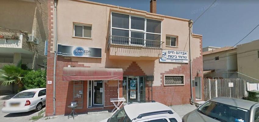 בניין הכנסת 25 בעפולה | רמת הבניין classC | תמונה #0 - 1