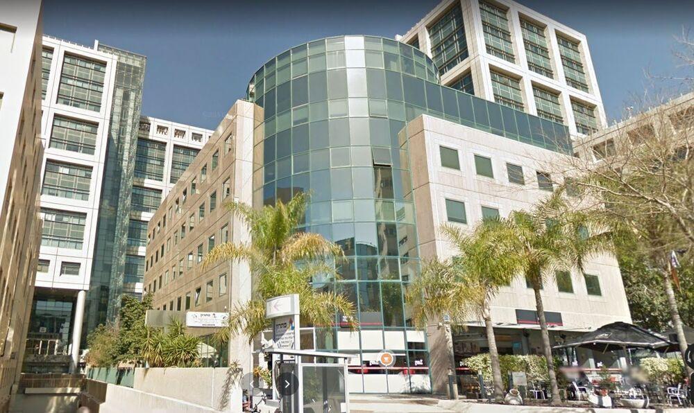 בניין הברזל 25 בתל אביב יפו | רמת הבניין classB | תמונה #0 - 1