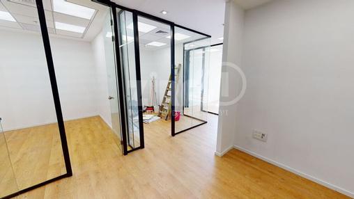 משרד בבניין מרכז עזריאלי חולון - בניין B | קומה 2 | שטח nullמ״ר  | תמונה #17 - 1