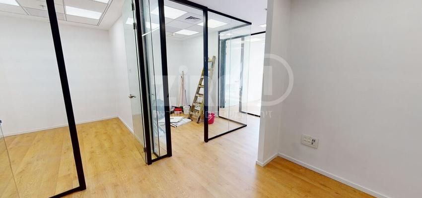 משרד בבניין מרכז עזריאלי חולון - בניין B | קומה 2 | שטח nullמ״ר  | תמונה #0 - 1