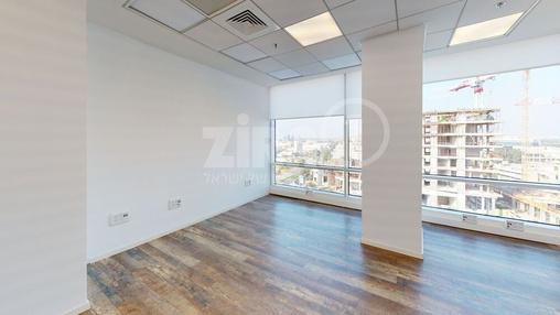 משרד בבניין מרכז עזריאלי חולון - בניין C | קומה 6 | שטח nullמ״ר  | תמונה #5 - 1