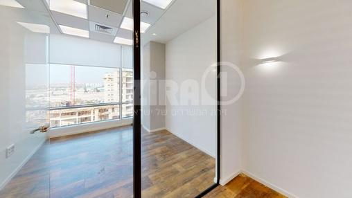משרד בבניין מרכז עזריאלי חולון - בניין C | קומה 6 | שטח nullמ״ר  | תמונה #8 - 1