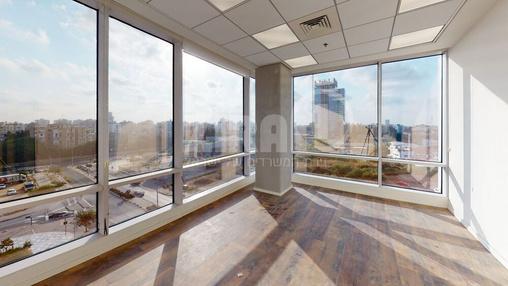 משרד בבניין מרכז עזריאלי חולון - בניין C | קומה 6 | שטח nullמ״ר  | תמונה #9 - 1
