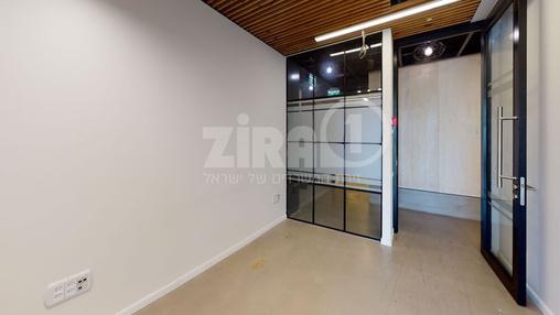 משרד בבניין מרכז עזריאלי חולון - בניין C | קומה 7 | שטח nullמ״ר  | תמונה #4 - 1