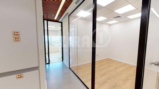 משרד בבניין מרכז עזריאלי חולון - בניין C | קומה 7 | שטח nullמ״ר  | תמונה #3 - 1