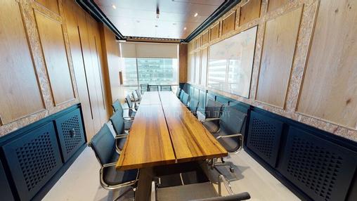 משרד בבניין מרכז עזריאלי חולון - בניין C | קומה 7 | שטח nullמ״ר  | תמונה #1 - 1