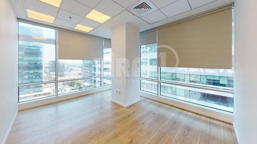משרד בבניין מרכז עזריאלי חולון - בניין C | קומה 7 | שטח nullמ״ר  | תמונה #2 - 1