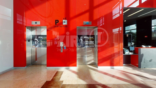 בניין מרכז עזריאלי חולון - בניין C בחולון | רמת הבניין classA | תמונה #0 - 1