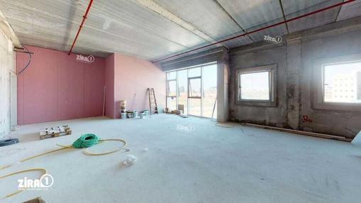 משרד בבניין בית אלה | קומה 2 | שטח 130מ״ר  | תמונה #3 - 1