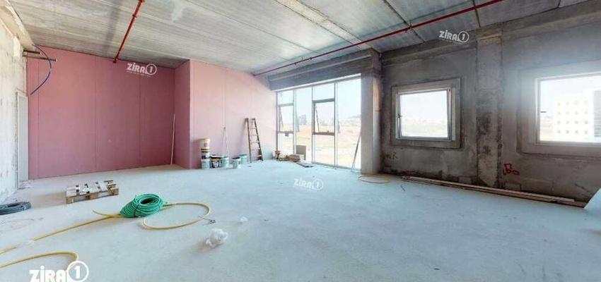 משרד בבניין בית אלה | קומה 2 | שטח 130מ״ר  | תמונה #0 - 1
