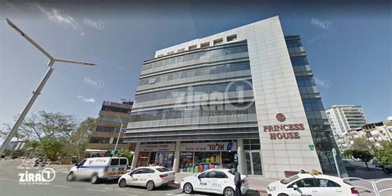 בניין PRINCESS HOUSE - בית פרינסס ברמת גן | רמת הבניין classA | תמונה #23 - 1