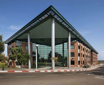 בניין יורופארק בניין שוויץ ביקום   רמת הבניין classA   תמונה #0 - 1