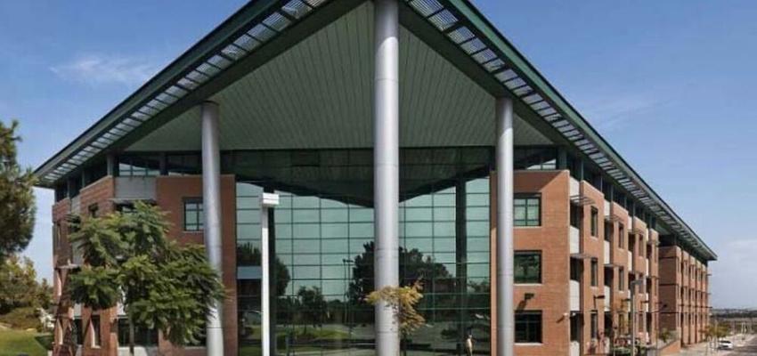 בניין יורופארק בניין שוויץ ביקום | רמת הבניין classA | תמונה #0 - 1