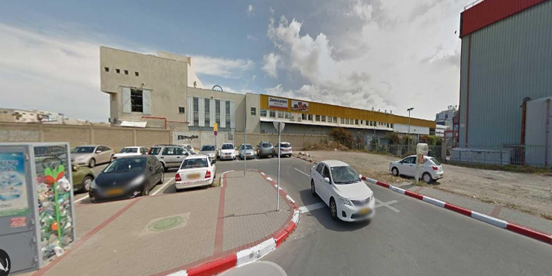 בניין גינזבורג 12 בראשון לציון | רמת הבניין classB | תמונה #0 - 1