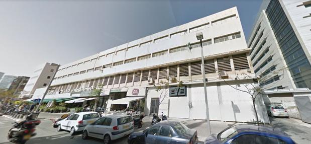 בניין יד חרוצים  15 בתל אביב יפו | רמת הבניין classC | תמונה #0 - 1