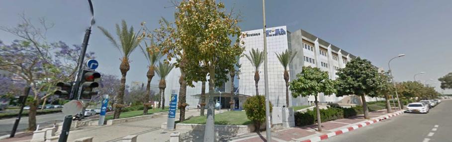 בניין גב ים 2 ברחובות | רמת הבניין classB | תמונה #6 - 1